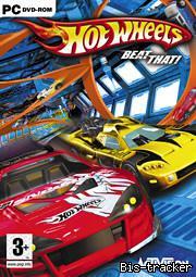Изображение для Хот вилс / Hot Wheels:Beat That!(2007) [RUS] (кликните для просмотра полного изображения)