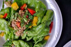 spinach salad, salad, vegetable, vegetarian food, leaf vegetable, produce, food, dish, cuisine,