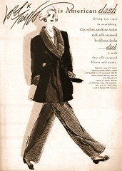Lord & Taylor Fifth Avenue New York City Ad 1984 Vogue