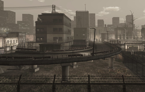 Americana, Chapter 8 - Cityscapes 5
