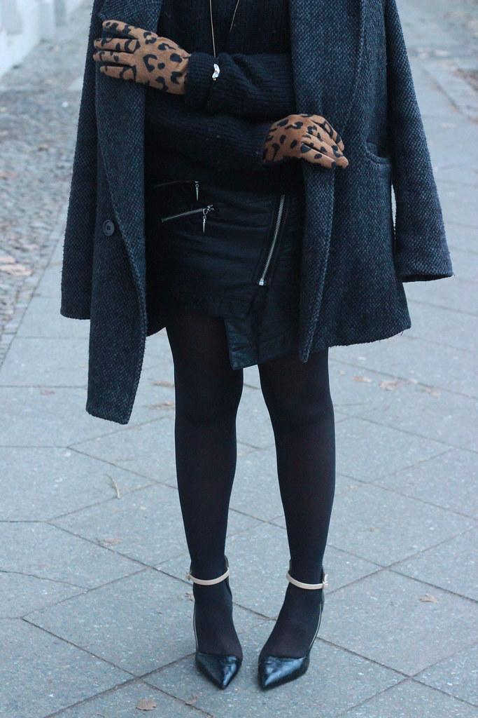 Winter outfit leopard lisforlois
