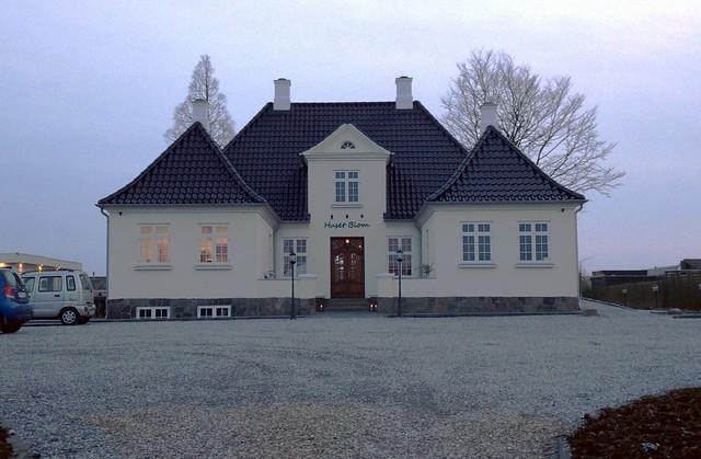 Huset Blom - New restaurant in Sønderborg
