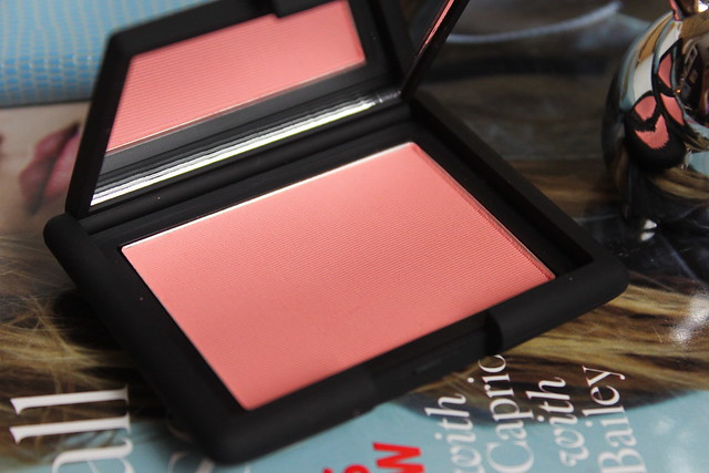 NARS Final Cut Blusher