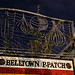 Belltown P-Patch sign