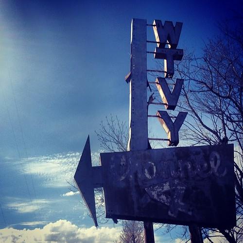 #alabama #wtvy #channel4 #derelict #sign