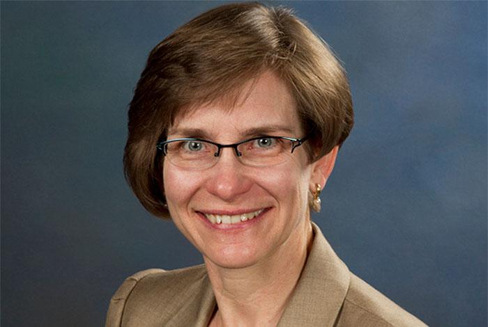 Elizabeth Hunke