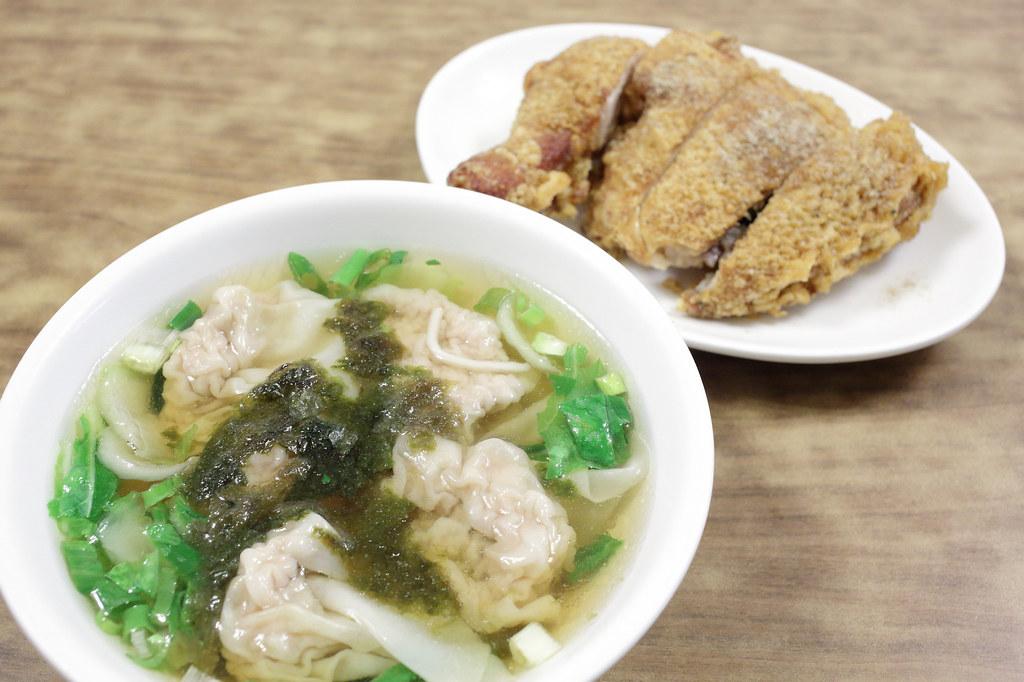 20140218萬華-張記東園小吃店 (5)