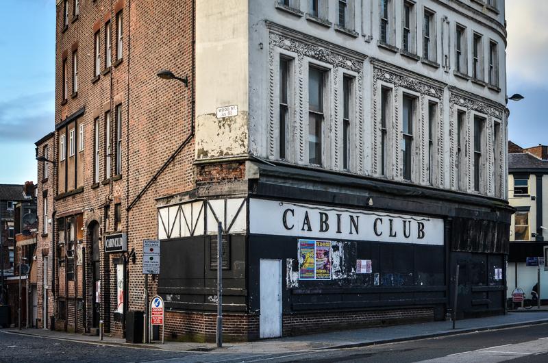 Cabin Club