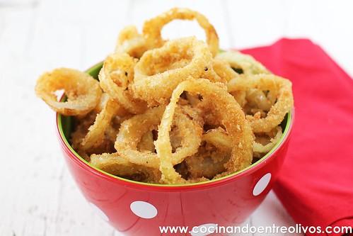 Aros de cebolla www.cocinandoentreolivos (15)
