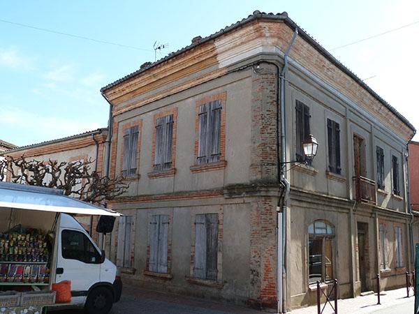maison SAmatan 1
