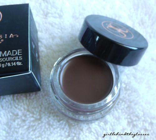 Anastasia Dipbrow Pomade Chocolate3