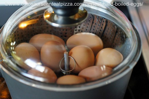 Perfect Hard Boiled Eggs (3)