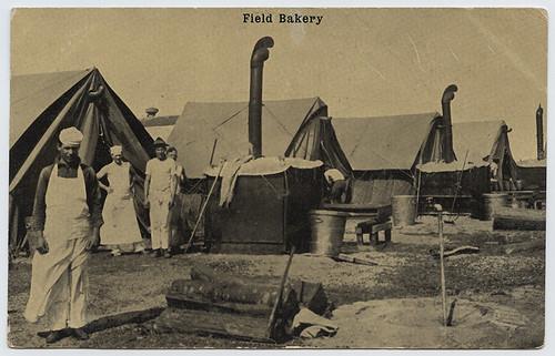 Field Bakery