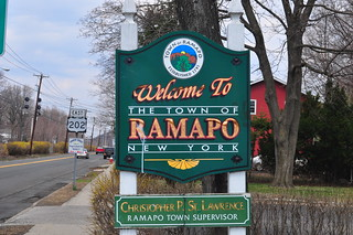 Welcome to the Town of Ramapo