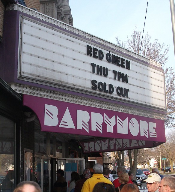 RedGreenMarquee