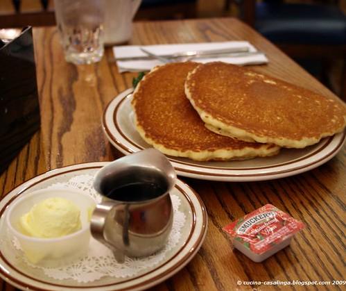 Pancakes klein copyr