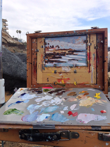 Painting in OB