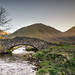 Down In The Dale Bridge by .Brian Kerr Photography.