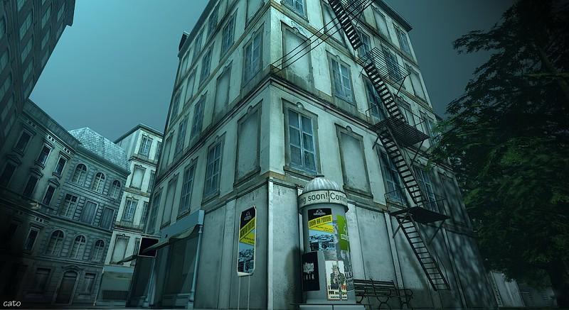 The Closure of Mad City - IV
