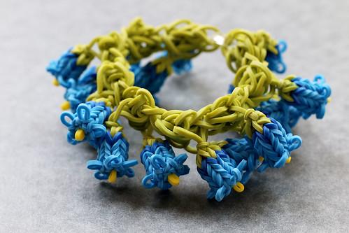 Blue-Bell-Bracelet