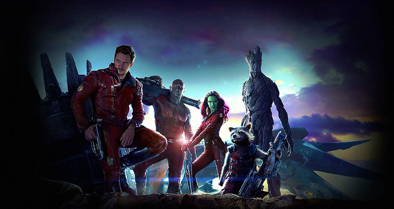 Guardians Of The Galaxy Character Bios Unveiled 1