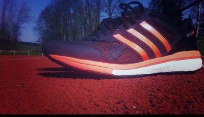 Adidas adizero Tempo Boost 7 - boty na jedničku s hvězdičkou