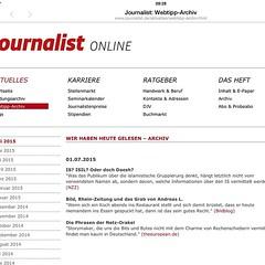 Opus über Phrasen der Netz-Orakel hat wohl einen Nerv getroffen :-) #Industrie40 http://www.theeuropean.de/gunnar-sohn/10342-warum-die-industrie-40-rhetorik-nervt