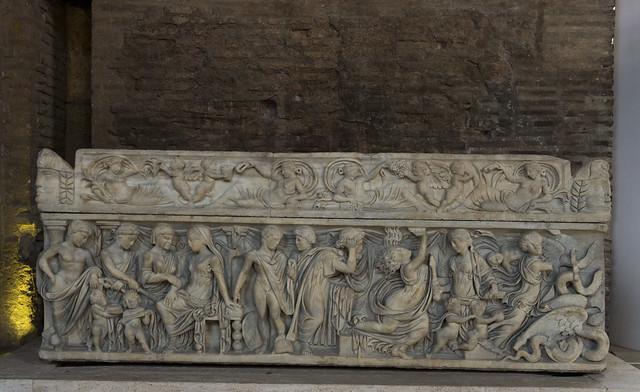 Photo:Medeia in Corinth - I By Egisto Sani