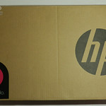 Portatil HP Envy 2