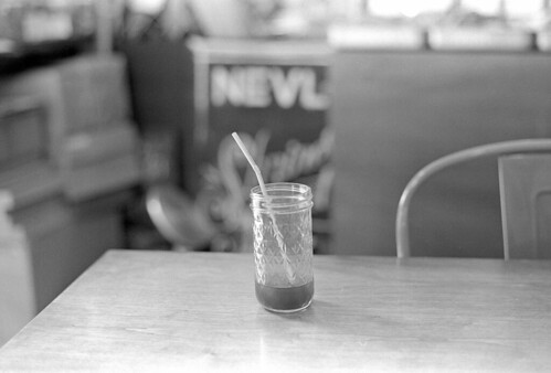 NEVL Ice Coffee