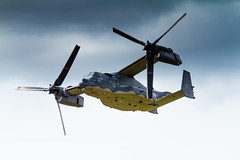 aircraft, tiltrotor, aviation, helicopter, bell boeing v-22 osprey, vehicle, propeller, flight, air force,