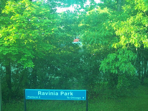 Ravinia Park