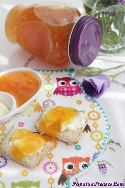 şeftali marmelatı  (9)