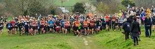 'The Moyleman' Lewes Marathon 2017