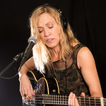 Mon, 06/03/2017 - 10:55am - Sheryl Crow Live in Studio A, 3.6.17 Photographer: Kristen Riffert