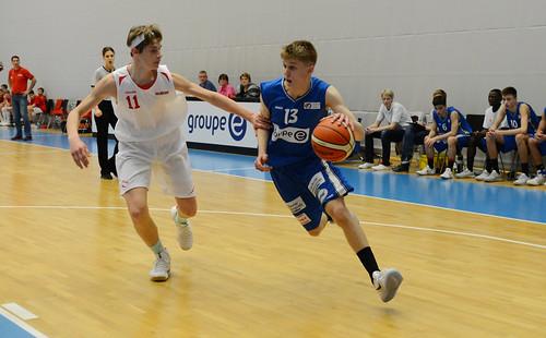 Grande Finale Fribourg Académie U16m -  Swiss Central Basket 20