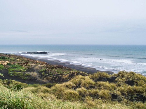 Patea Beach, New Zealand #photooftheday #igdaily #igers #authorgbdavies #love #follow #newzealand #new_zealand #new_zealand_natural #kiwipics #kiwi #bestoftheday #bestpicture #best #nofilterneeded #nofilter #ocean #beach #igers #igbest #bestoftheday #best