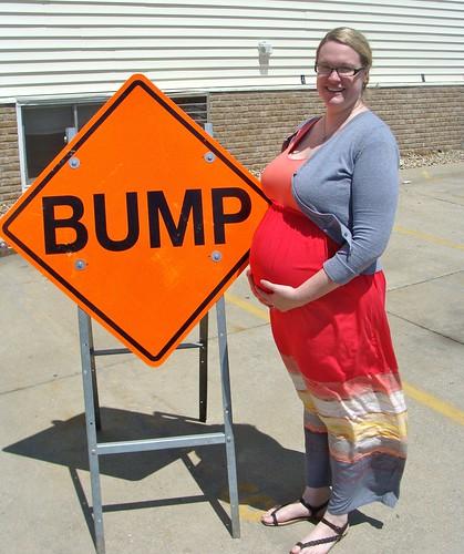 Bump.