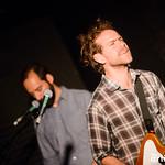 Kyle Resnick / Bryce Dessner by Chad Kamenshine