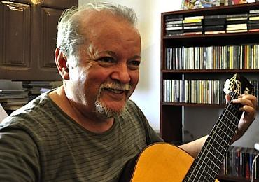 Sebastião Tapajós