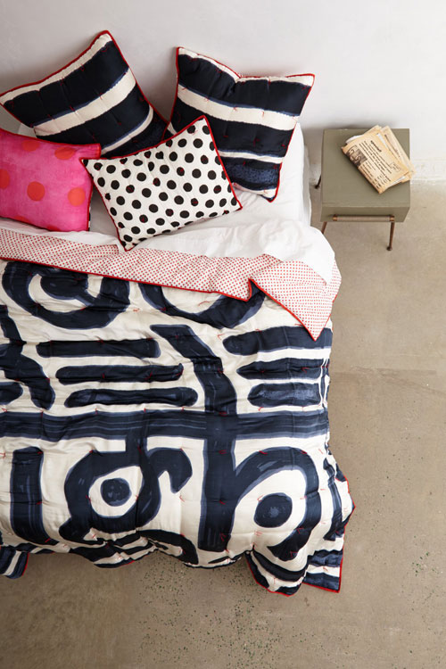 paola navone for anthropologie the style files