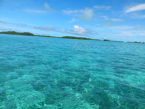 Palau-ocean