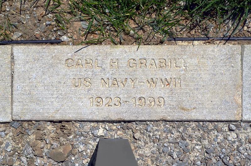 Grabill, Carl