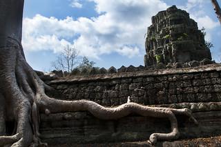 [SIEM REAP] :: Angkor : 01
