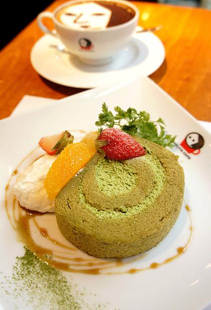 京都yojiya咖啡店12