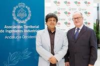 Fernanodo Iwasaki pone en valor el flamenco desde el Foro Diálogos por Andalucía con 'La humanidad, patrimonio del flamenco'