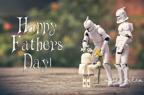 Happy Fathers Day - 2