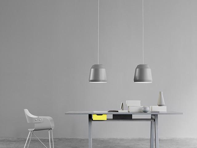 Mingus P2 Very Grey - installation 75233