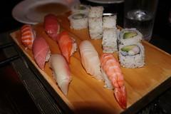 @ a Japanese restaurant @ Market Place