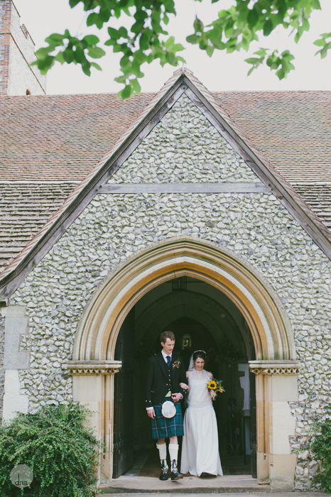 Janine and Douglas Fetcham London UK wedding shot by dna photographers 36